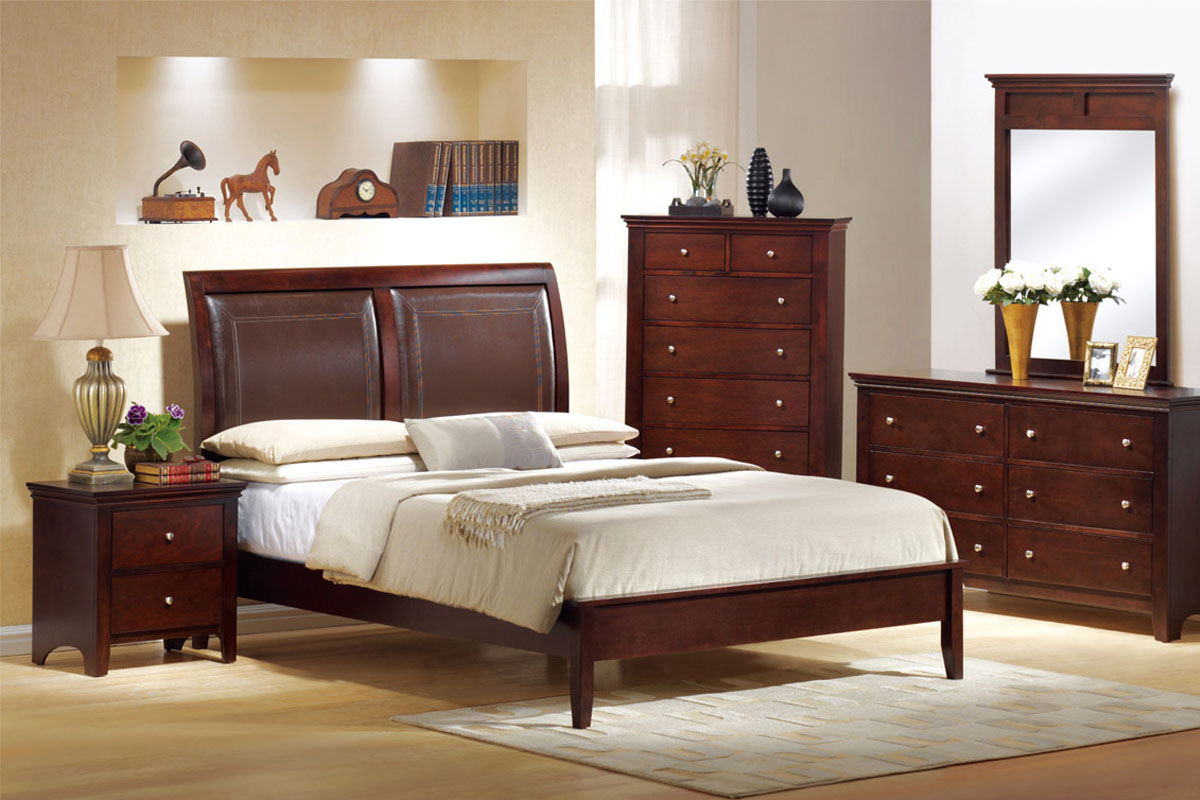 ava furniture houston cheap discount bedroom set full size